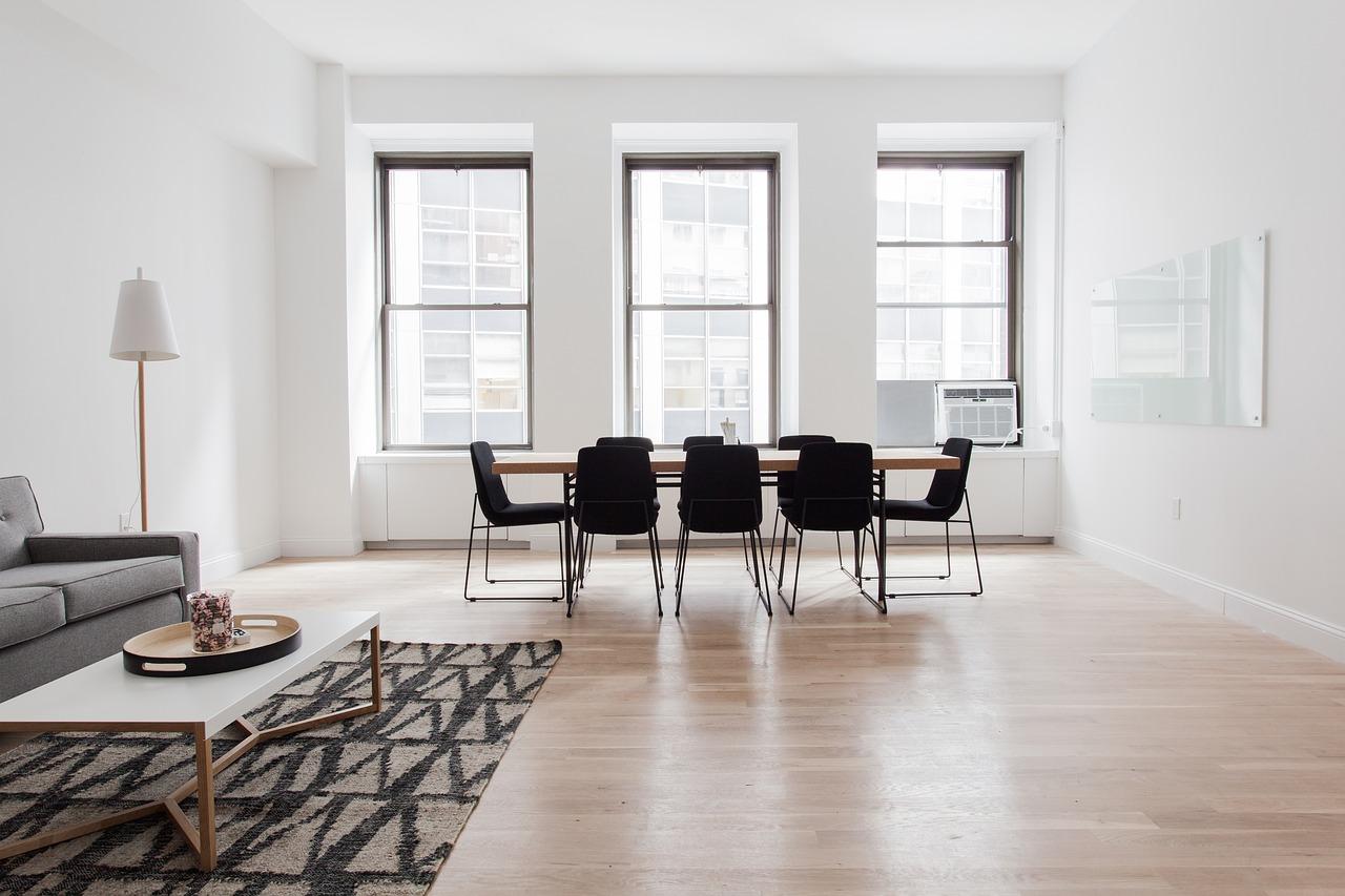 De beste geluiddempende vloer: Welke vloeren zijn het stilst